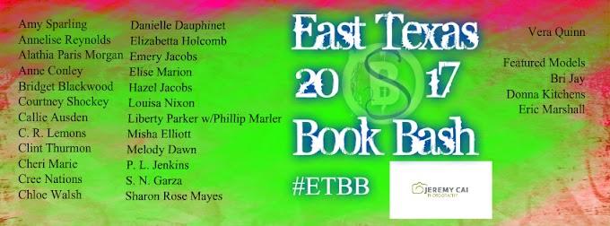 East Texas Book Bash