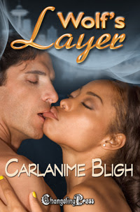 Wolf's Layer by Carlanime  Bligh