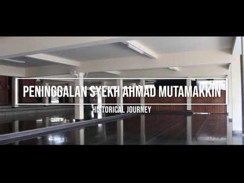 Historical Journey - Peninggalan Syaikh Ahmad Mutamakkin Kajen - Episode 1
