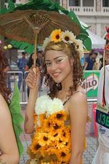 Florathon 2007