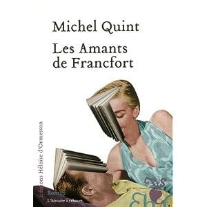 Les Amants de Francfort