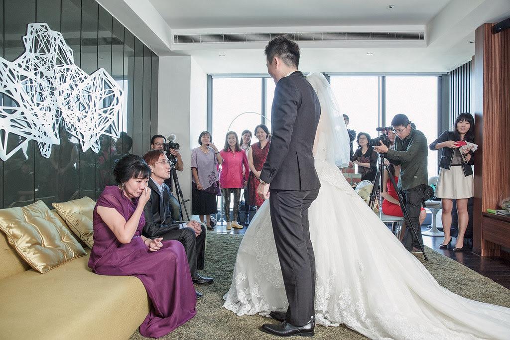 052Taipei W HOTEL Wedding