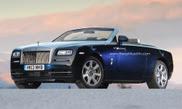 Rendering: Rolls-Royce Wraith