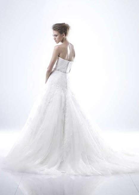 Enzoani Blue Dabra D Size 2 Wedding Dress ? OnceWed.com