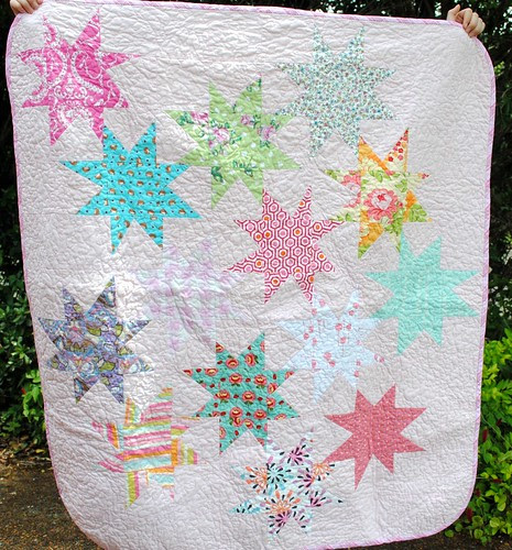 The Niece quilt