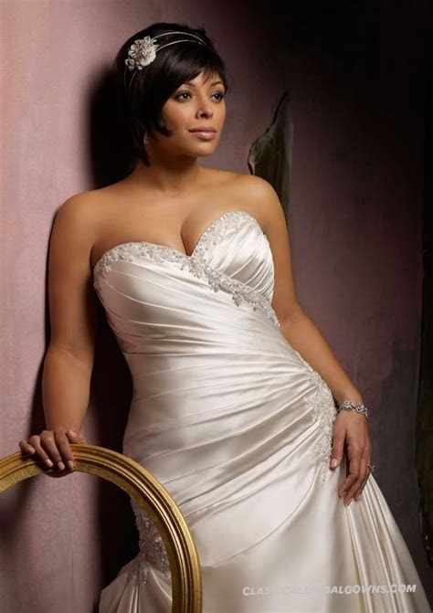 Get Beautiful Mori Lee Julietta 3121 Plus Size Wedding