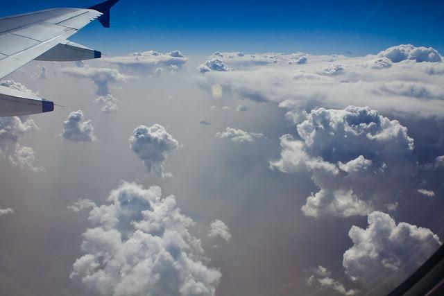Weekend On Clouds !!!