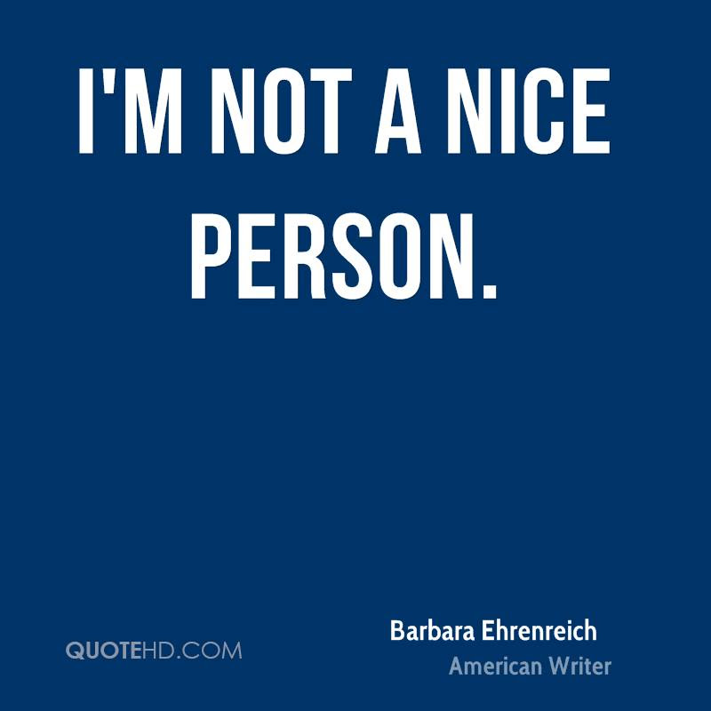 Barbara Ehrenreich Quotes Quotehd