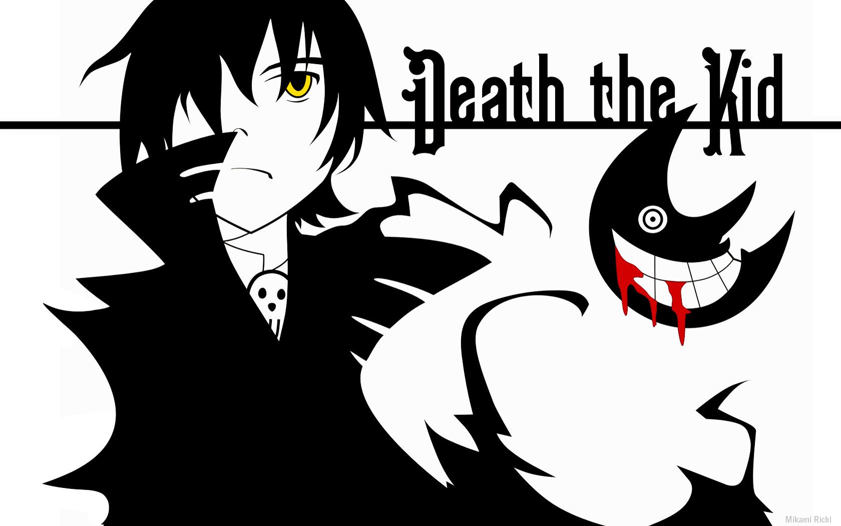 Soul Eater Death The Kid 1 Cool Wallpaper Animewp Com
