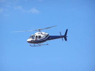 Aerospatiale AS 355 F1