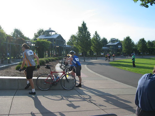 park in Woodinville