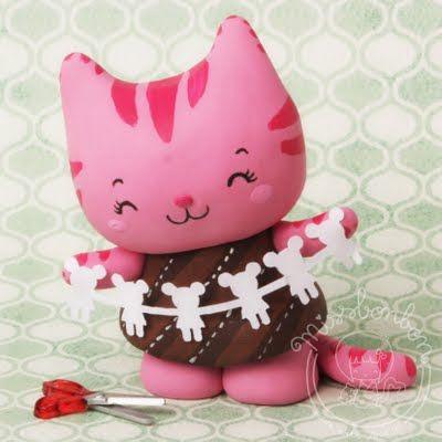 Kawai Kitty de Missbonbon