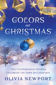 Colors of Christmas cover