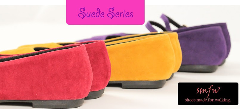 Suede Series