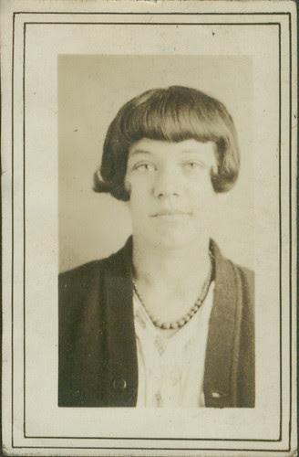 Thelma Snoddy