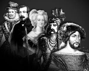les mensonges de l'histoire de france
