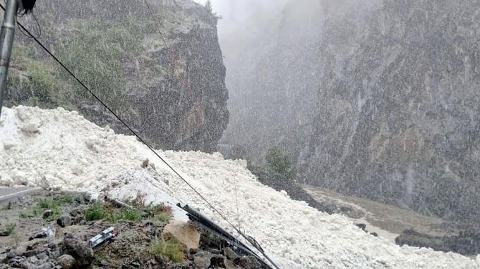 Chamoli Avalanche: देखते ही देखते बर्फ में दब गईं जिंदगियां, अब तक 8 लोगों के मिले शव, 291 सुरक्षित बचाए गए