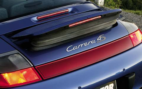 2004 Porsche Carrera 4s Review Prices Specs Road Test