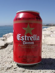 Damm, Estrella Damm, Spain