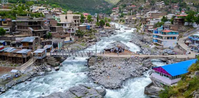 PHC summons officials over discharge of effluent into River Swat