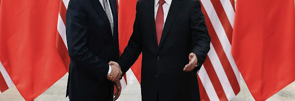 China calls for 'better angels' to prevail in reset with Biden's US