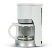 Clarity Coffee Maker