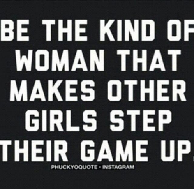 Be The Kind Of Woman Pictures Photos And Images For Facebook