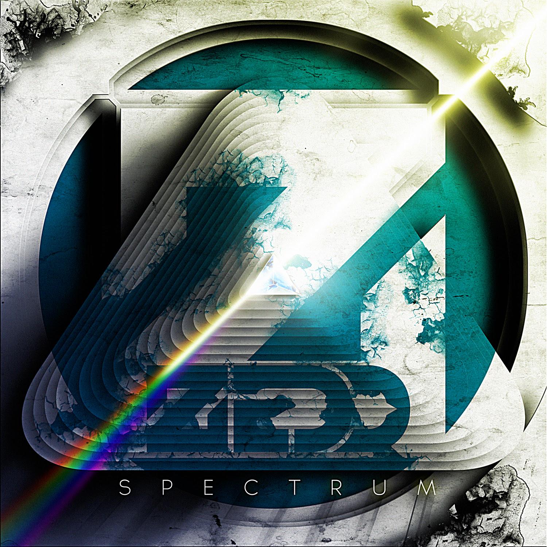 zedd and mathew koma, spectrum logo