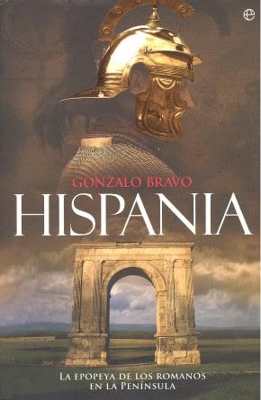 Portada de Hispania