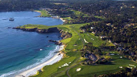 pebble beach resorts premier golf vacations near monterey pebble beach 272x153