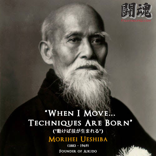 Budo Quotes Martial Arts Styles Fighting Techniques