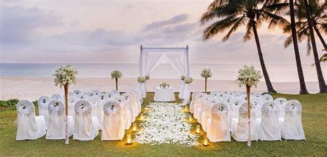 Destination wedding planner in Bali, Pattaya, Phuket, Thailand