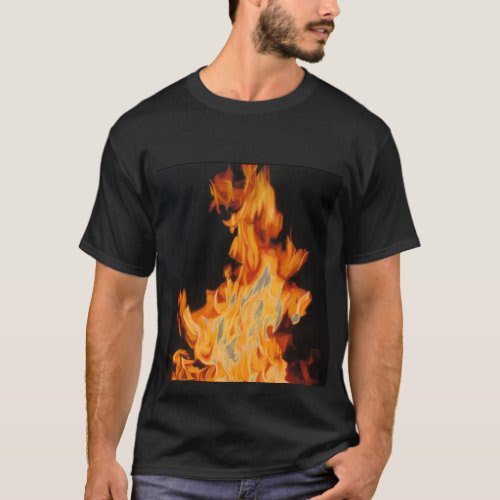 FLASHPOINT FLAME shirt