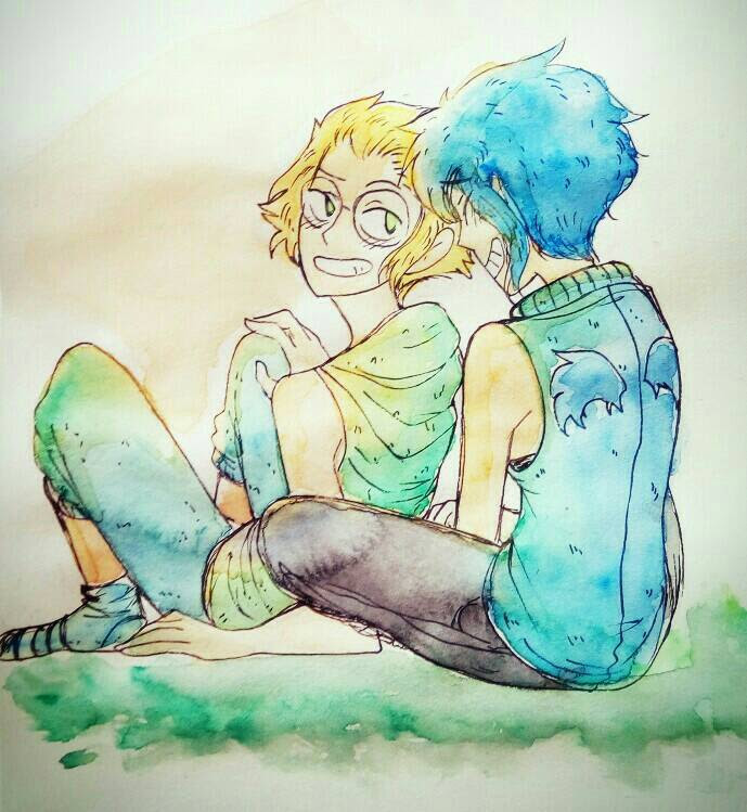 💗 lapidot for my soul💗