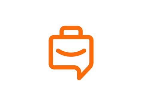 job talk logo  yakup akdemir dribbble dribbble