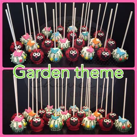 Best 25  Garden theme cake ideas on Pinterest   Garden