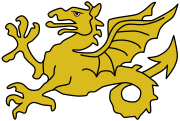 Golden Wyvern of Wessex