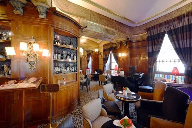 Harrys Bar Roma Luxury The Best Luxury In Rome To