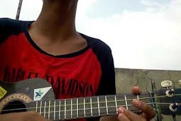 Kunci Chord Gitar Hey Nona Ladies Punk Sungguh Indah Wajahmu