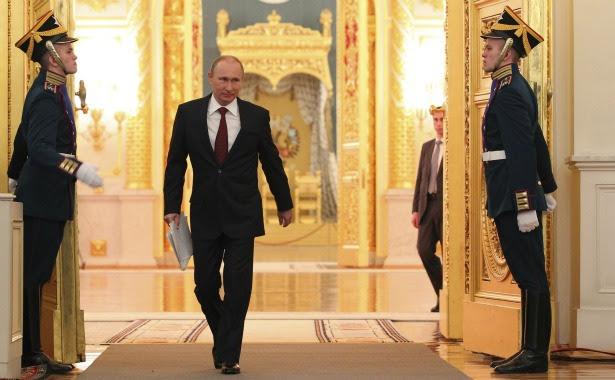 Κατάλαβε ο Πούτιν ότι έχει ενοχλήσει στην Ελλάδα…