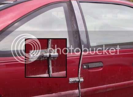 Carros menos roubados - baixa segurança