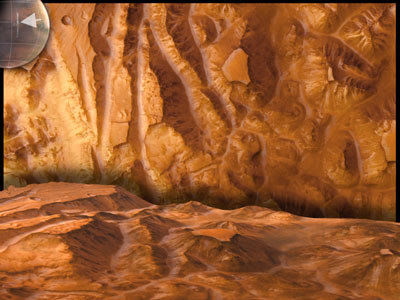 High-res JPG of Valles Marineris