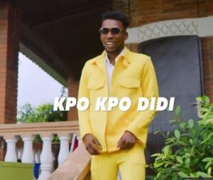 Download Video And Music:- Victor AD – Kpo Kpo Didi