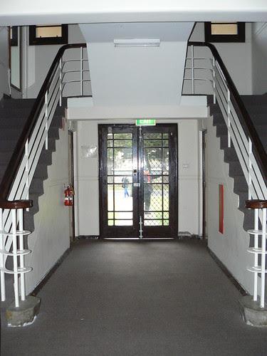 Accommodation Block, Laverton