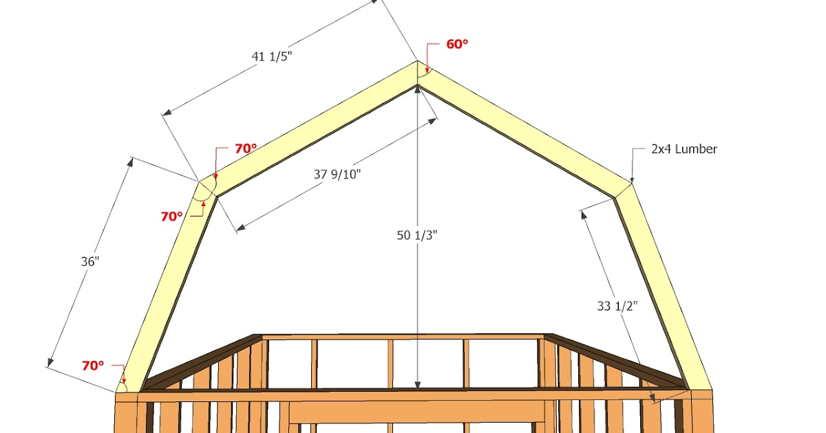 Small shed plans with loft bolk for Loft barn plans