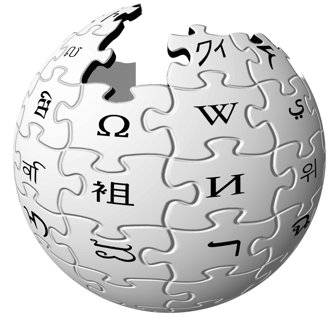 Wikipedia PNG images free download