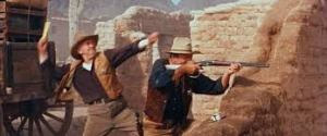 john wayne shooting