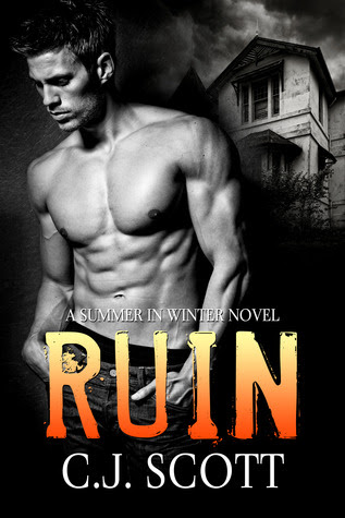 Ruin (Summer in Winter, #1)