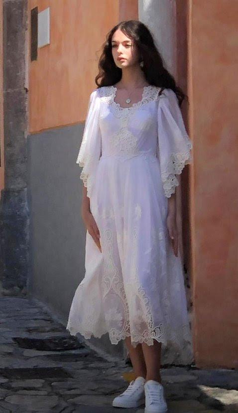 Monica Bellucci Daughter