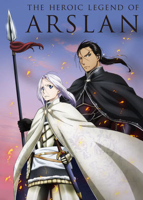 Heroic Legend of Arslan, The - Season 1